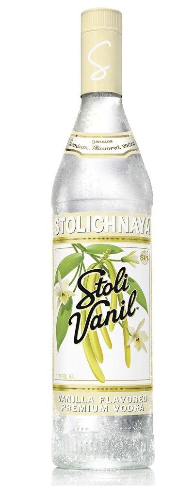 Stolichnaya Vanil 37,5% 0,7l