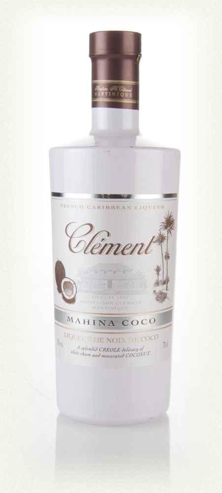 Clément Mahina Coco 18% 0,7l