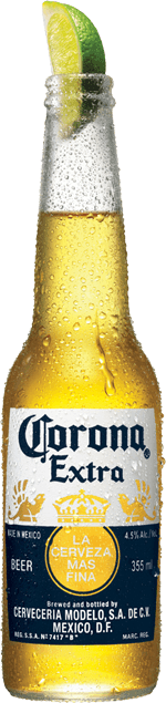Corona Extra 4,5% 0,355l