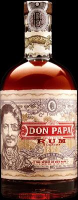 Don Papa 40% 0,7l + ROZVOZ PRAHA ZDARMA