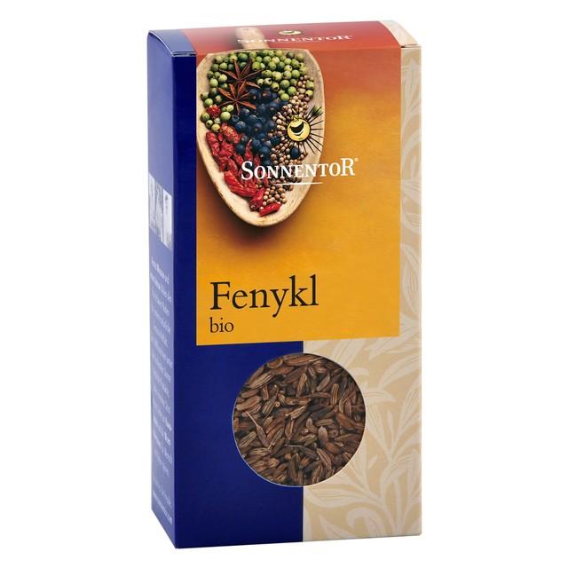 FENYKL 40 G BIO SONNENTOR