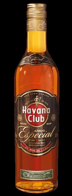 Havana Club Especial 40% 1l + ROZVOZ PRAHA ZDARMA