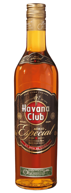 Havana Club Especial 40% 1l+ROZVOZ PRAHA ZDARMA