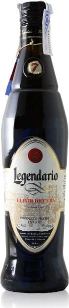 Legendario Elixir 34% 0,7l + ROZVOZ PRAHA ZDARMA