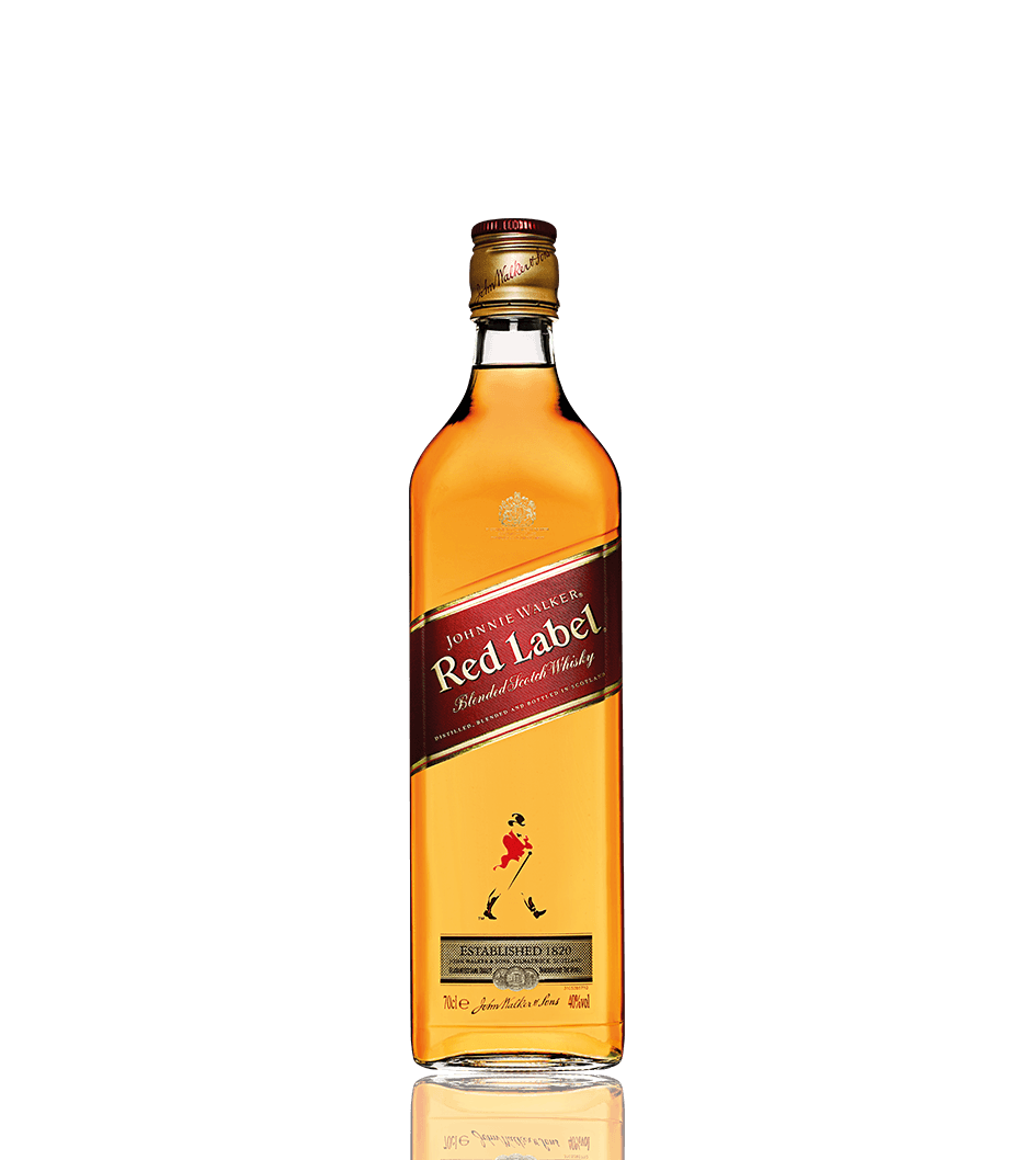 Johnnie Walker Red Label 40% 1l