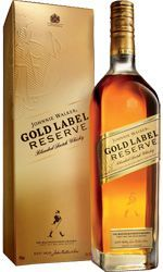 Johnnie Walker Gold Label 40% 0,7l + ROZVOZ PRAHA ZDARMA