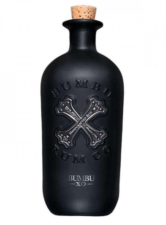 Bumbu Rum XO 40% 0,7l