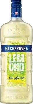Becherovka Lemond 20% 1l + ROZVOZ PRAHA ZDARMA