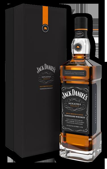 Jack Daniel's Sinatra Select 45% 1l