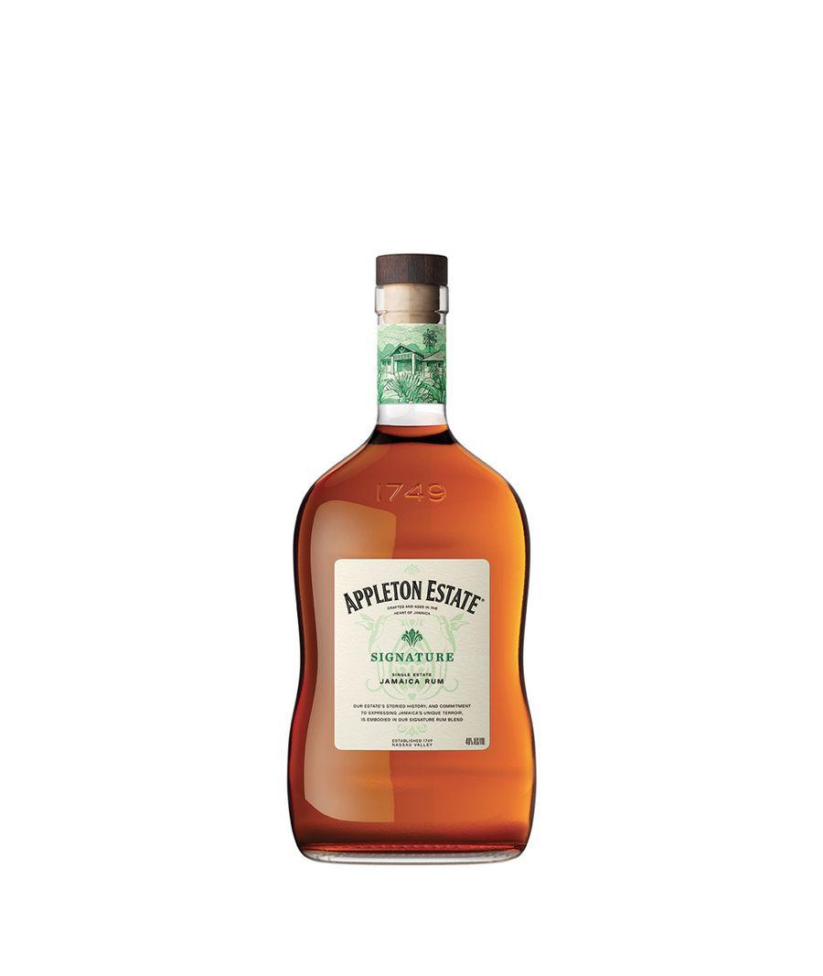 Levně Appleton Estate Signature rum 40% 0,7l
