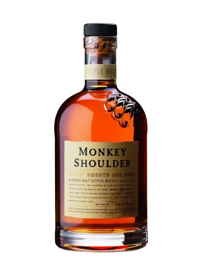 Grant's Monkey Shoulder 40% 0,7l