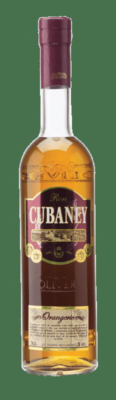 Levně Cubaney Orangerie30% 0,7l