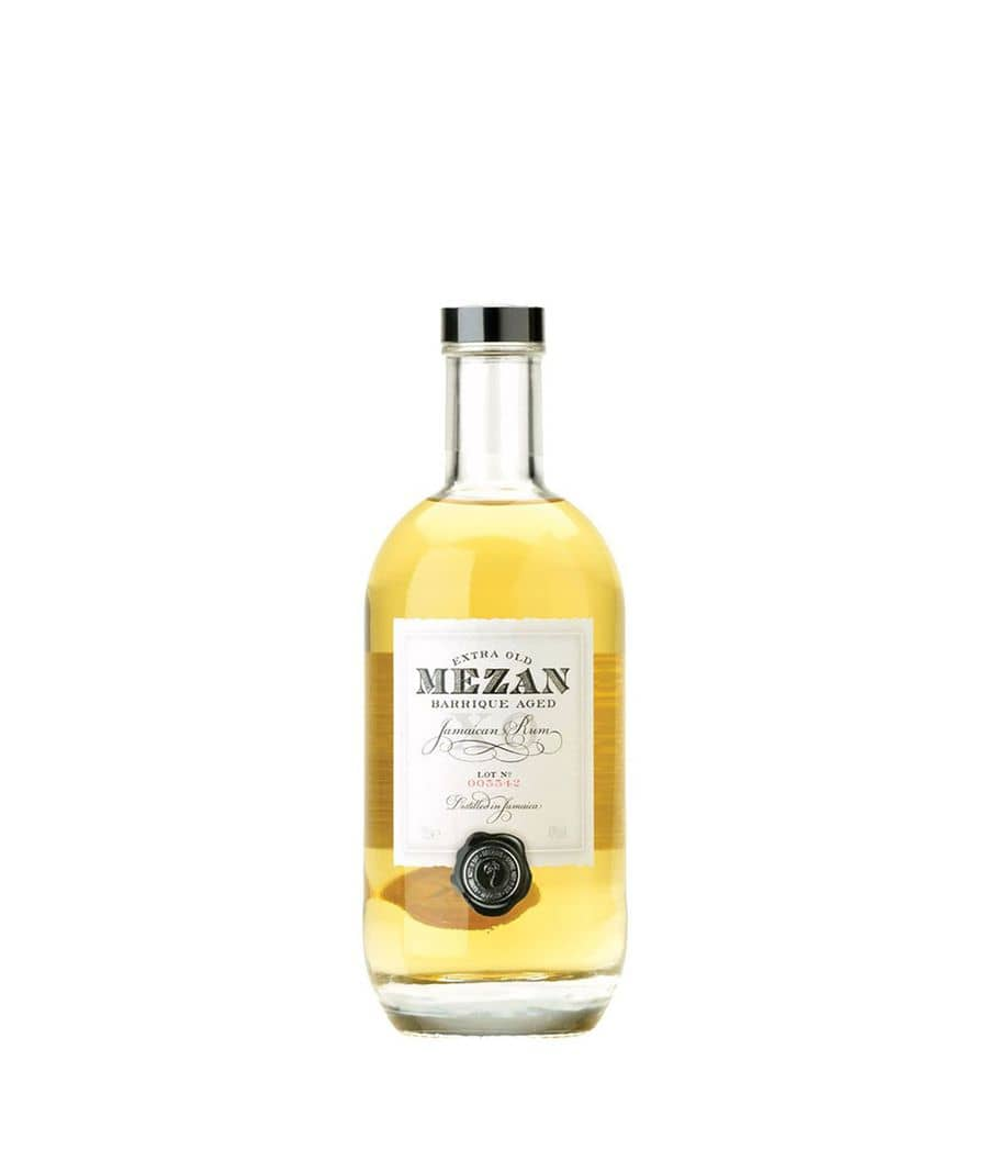 Mezan Jamaica XO Rum 40% 0,7l
