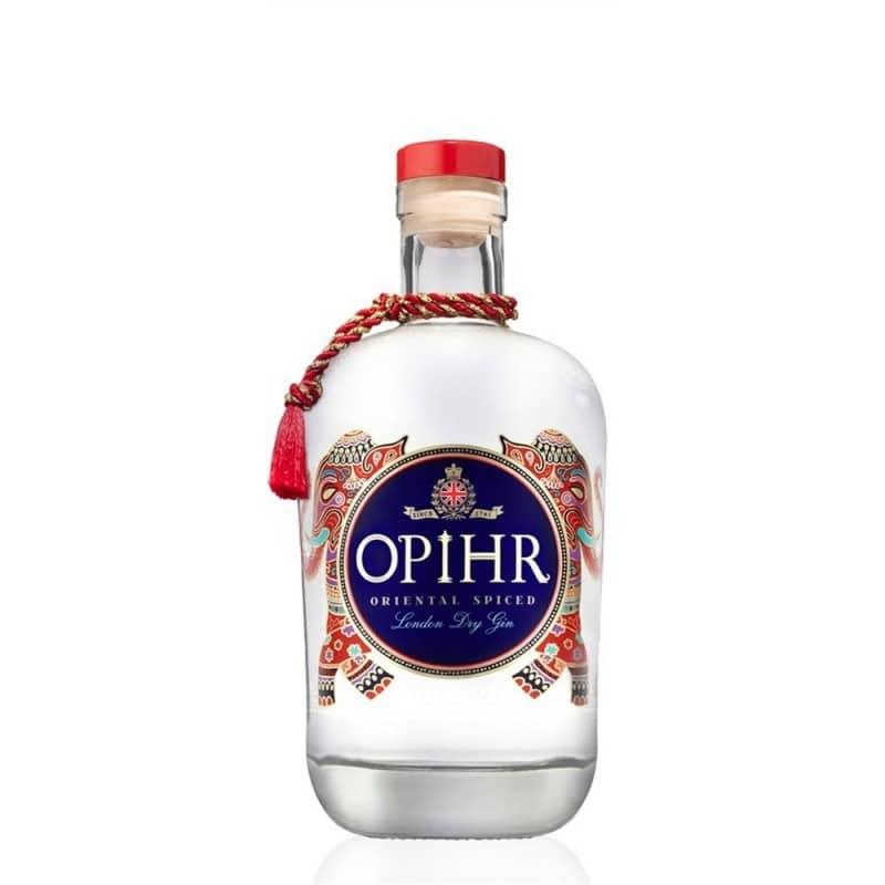 Opihr Oriental Spiced Gin 42,5% 0,7l