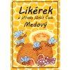 Chvalešovický Medový likér 38% 0,5l