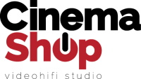 Cinema shop banner