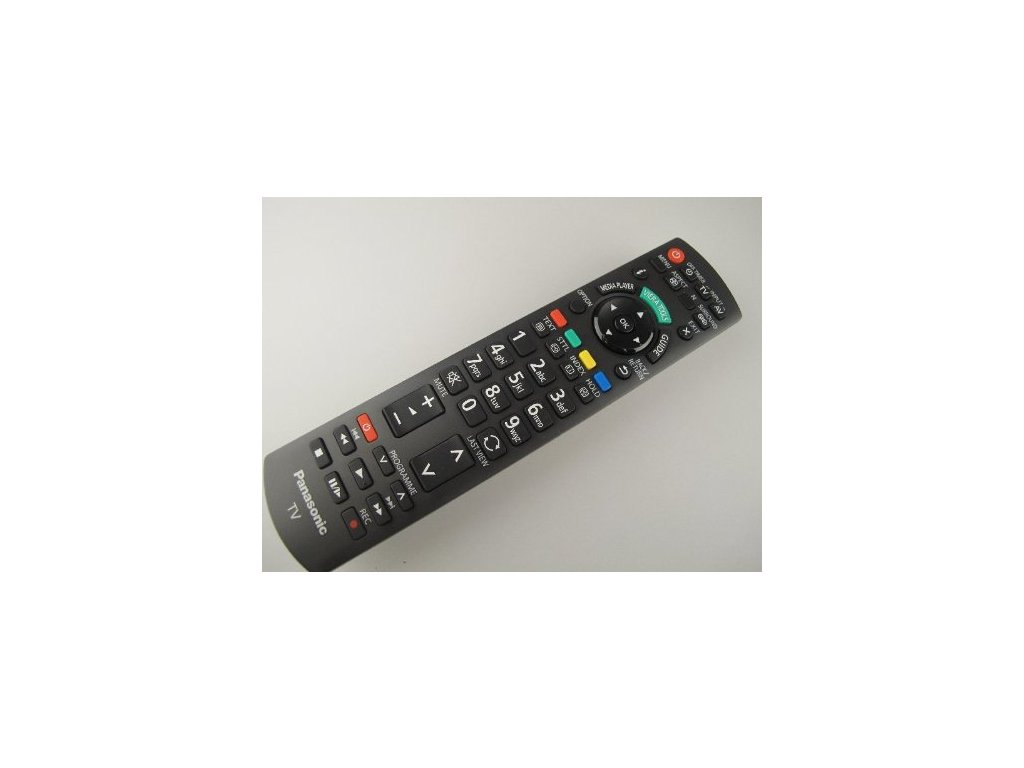 Panasonic N2QAYB000717 originální dálkový ovladač