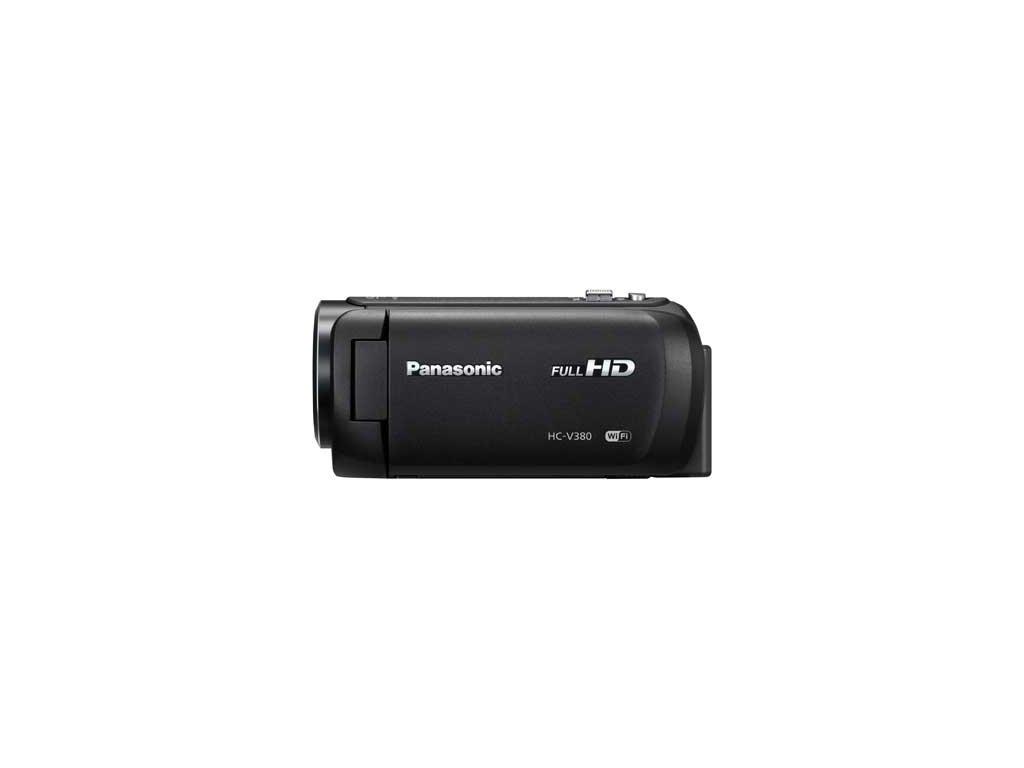 Panasonic HC-V380EP-K+ VW-VBT190(1990Kč) + SFC0361(790 Kč)