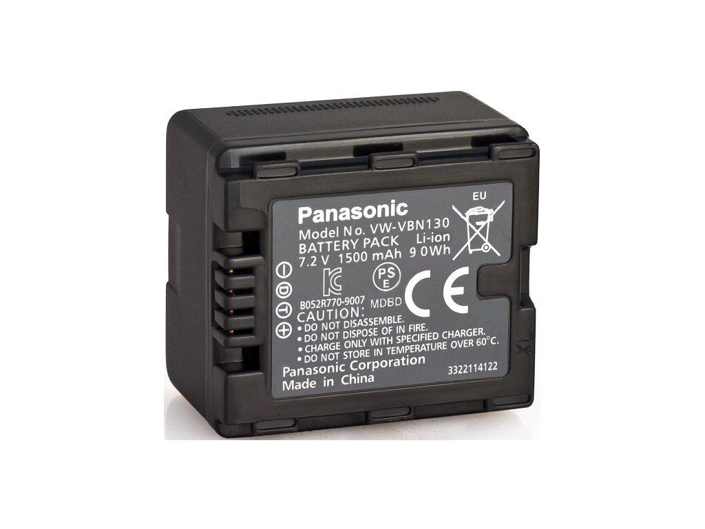 Panasonic VW-VBN130