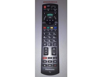 Panasonic N2QAYB000752 originální dálkový ovladač