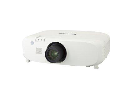PANASONIC PT EX800ZEJ LCD projektor