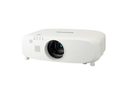 PANASONIC PT EX800LEJ LCD projektor