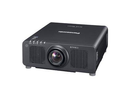 PANASONIC PT RZ120B DLP projektor