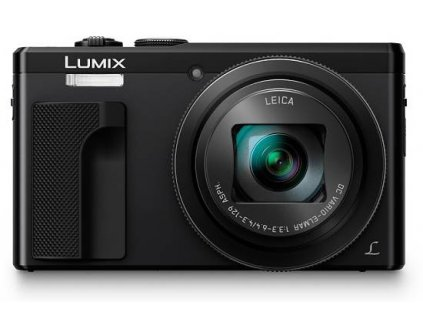 Panasonic LUMIX DMC-TZ80 black