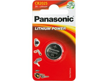 Panasonic CR-2025