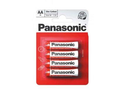 Panasonic R6RZ/4BP (AA)