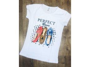 tričko perfect
