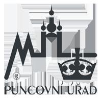 Puncovní úřad, puncovní logo
