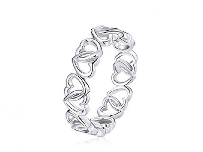 pandjjewellery stribrny prsten zamilovana(1)