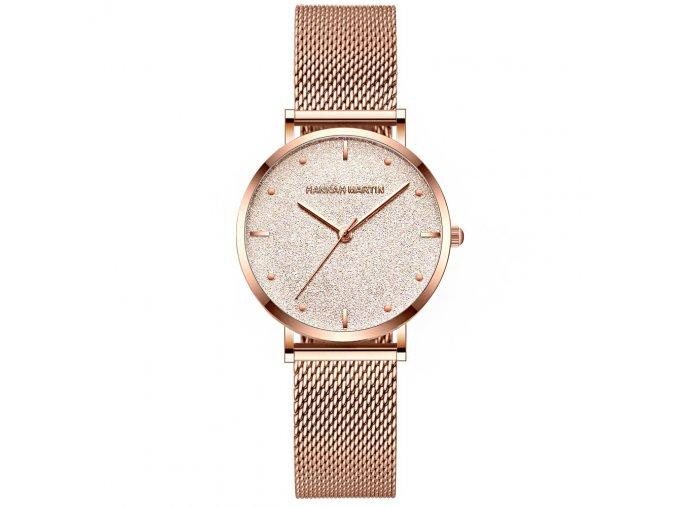 Hannah Martin hodinky Sahara Sandstone MS36 MJ WFF