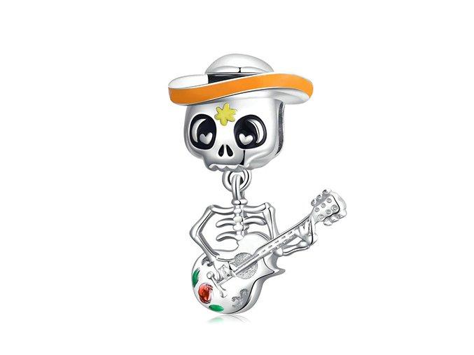 Kostík s kytarou