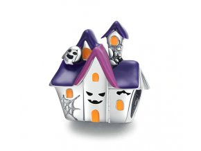 Haloweenský dům