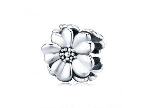 pandjjewellery stribrny privesek tri kvety