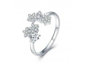 pandjjewellery stribrny prsten nevestin zavoj