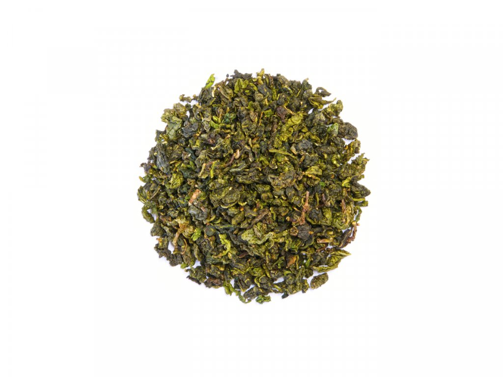 00521 Formosa Fine Oolong