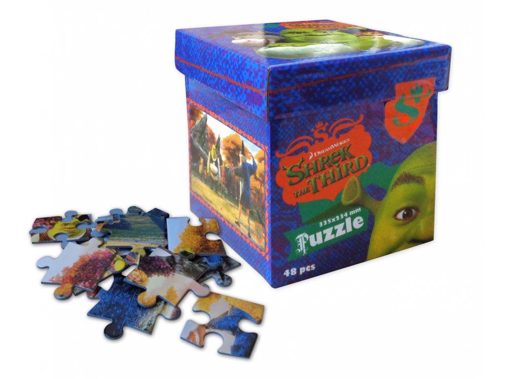 Puzzle 48 pcs