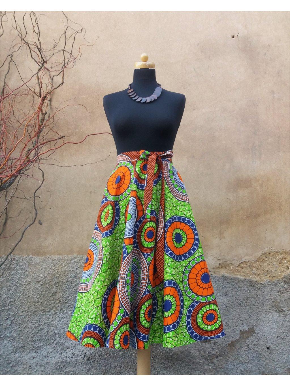 Afrika - Divoká kola - kolová