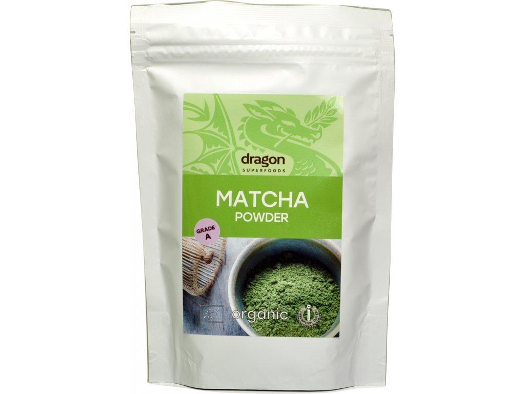 Vegan Matcha Latte