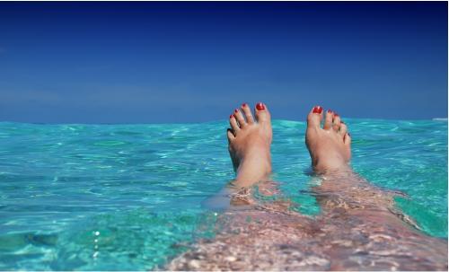 Zdravé opaľovanie - ako správne chrániť pokožku pred slnkom