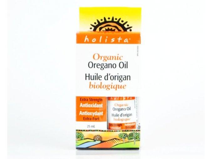 Oreganový olej 80% - 25ml