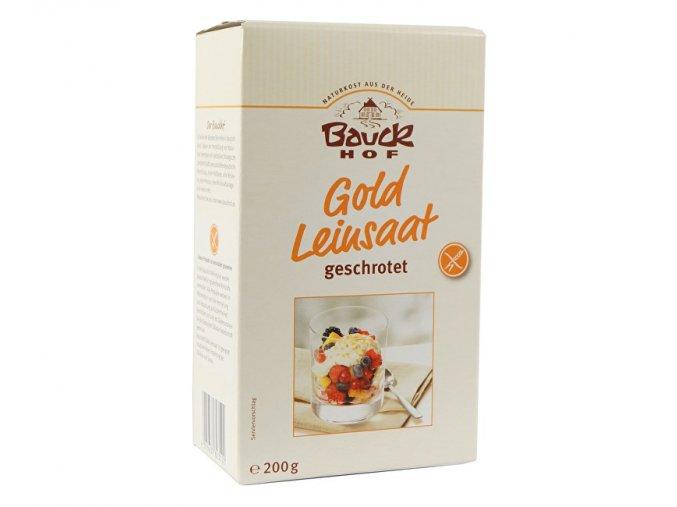 zlate lnene seminko mlete 200 g bio 1418382320170329145234