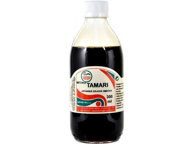 Tamari omáčka sójová - Sunfood