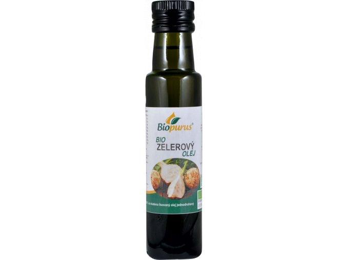 zelerovy olej