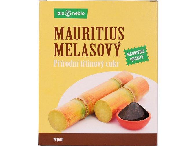 Trstinový cukor melasový - 300g - Bionebio