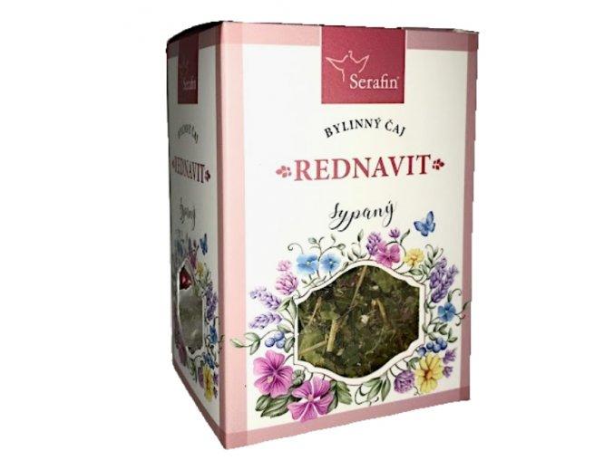 Rednavit čajová zmes - 50g - Serafin