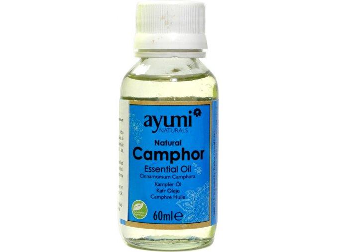 Gáfrový olej 100% - 60ml - Ayumi